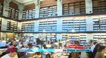 En'Vie de Quartier - Coeur de ville - Bibliotheque Universitaire