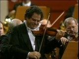 Beethoven: Violin Concerto / Perlman Barenboim Berliner Philharmoniker (1992 Movie Live)