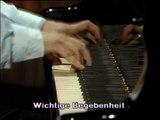 Schumann  Kinderszenen   Zoltán Kocsis (1990 Movie)