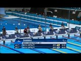 Swimming - Men's 100m Butterfly - S13 Swim off - London 2012 Paralympic Games