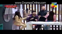 Mawra and Farhan Making Fun of Sahir Lodhi
