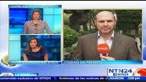 Al menos 124 periodistas han sido asesinados en México en 17 años  NOTICIAS