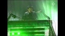 Muse - Ruled by Secrecy, Pinkpop Festival, 05/31/2004