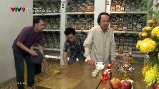 THVL Chiec Vong Ngoc Huyet Tap 36 Phim Viet Nam