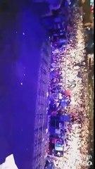 Waqar Zaka reveals what went wrong during Atif Aslams concert in Karachi