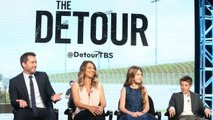 TBS to Bring Back 'The Detour' for a Third Season