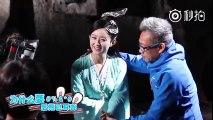 《青云志2》大结局-厉瑶花絮-赵丽颖 李易峰 Legend of Chusen S2 Finale BTS - Zhao Li Ying, Li Yi Feng