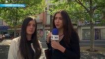 Alpes-de-Haute-Provence : la reprise des cours pour les collégiens et lycéens de Digne-les-Bains se passe bien