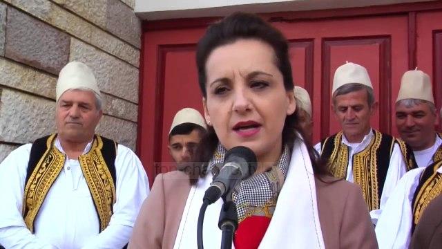 Dosjet hapen me Musine Kokalarin - Top Channel Albania - News - Lajme