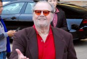 Jack Nicholson Drop The Pounds Or Get Dropped From 'Toni Erdmann'