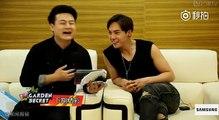 [ENGSUB] Happy Camp Secret Garden Preview - Zhao Li Ying, William Chan Wai Ting 《大本营的秘密花园》预告 陈伟霆 赵丽颖