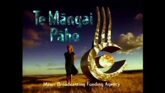 Te Māngai Pāho sting evolution