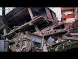 Taiwan shaken up with 6.4 Magnitude earthquake, 5 dead & hundreds trapped