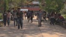 Expertos recomiendan políticas adecuadas para reducir la migración forzada en Honduras
