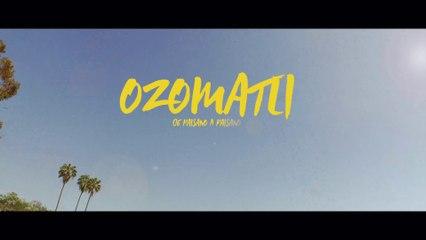 Ozomatli - De Paisano (Official Video) [ Los Tigres del Norte cover ]