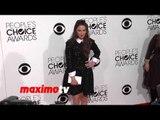 Sara Bareilles People's Choice Awards 2014 - Red Carpet Arrivals