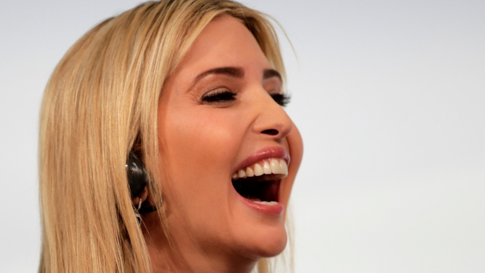 Factory Making Ivanka Trump's Gear Doesn't Pay Even A Chinese Minimum Wage