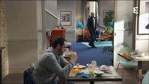 Passage de Plus Belle La Vie Episode 3262 Pierre Martot