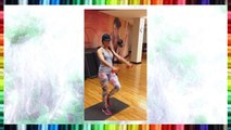 Fesses Rondes - 5 Exercices - 10 mn de Gym pour Muscler tes Fessiers-8njPDUeU0tA