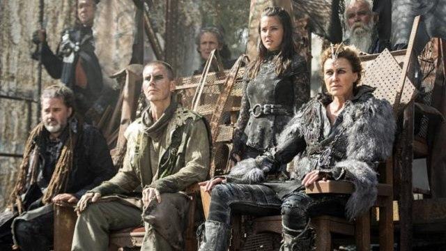 The 100 Season 4 Episode 9 ( Full Episode ) Streaming