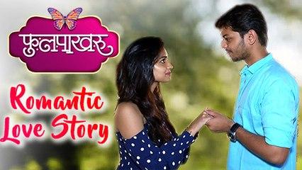 Interview : Phulpakhru Serial Lead Stars   Hruta Durgule & Yashoman Apte   Zee Yuva