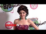 Jen Lilley at Elizabeth Stanton's 18th Birthday Benefiting Toys For Tots ARRIVALS