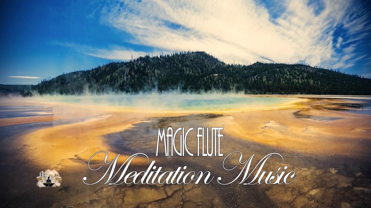 Relaxing Magic Flute Music
