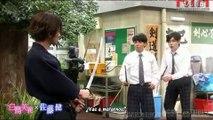 Takeru Sato Naomi Watanabe- takeshi Yoshimura comedia 2013