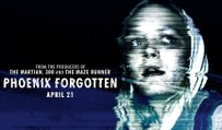 Watch Phoenix Forgotten (2017) Online