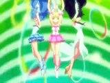 Mermaid Melody 29 partie 2 Vostfr