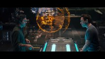 Avengers - Age of Ultron HD - Vision - Fight Moves Compilation (All Fight Scenes)