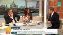 Ce député anglais défendait sa vision du Brexit jusqu'à ce que...