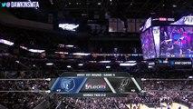 Kawhi Leonard Full Highlights 2017 WCR1 Game 5 vs Grizzlies - 28 Pts, 6 Assists