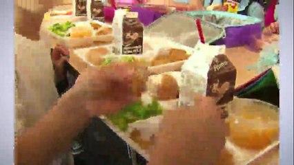 Parents Unsure if Kids Eating Healthy Enough