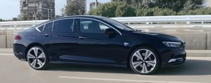 ¿Es seguro el nuevo Opel Insignia 2017? Mira este vídeo