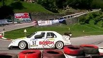 Alfa Romeo 155 V6 DTM __ Italian Screaming