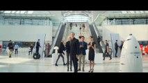 VÍDEO: anuncio 'The Interview' Audi Q5 vs BMW X3