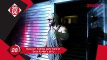 Katrina-Ranveer Party Hard At Zoya's Party,Shraddha-Sushant-Arjun Celebrate Chetan's Birthday