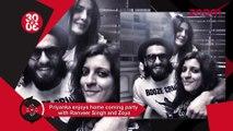 Ranveer-Priyanka-Zoya Bond,Twinkle Not Miffed With Her Team