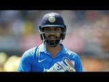 Rohit Sharma misses century, out on 99 balls in 5th ODI of India vs Australia