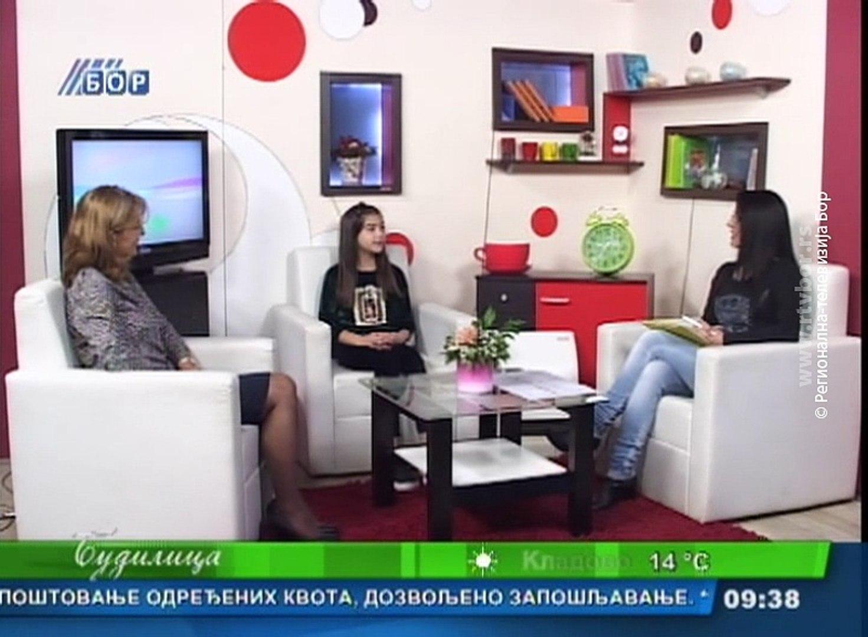 Budilica gostovanje (Svetlana Modec, Marija Antić), 26. april 2017.