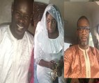 """Vidéo: Bouba Ndour demande des explications à Pape Cheikh Diallo après son mariage en direct: """"Comment vous vous êtes..."""