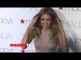 Thalia To Have Her Own Fashion Line at Macy's Stores in Spring 2015
