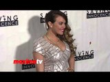 """Lily Elise 2nd Annual """"Saving Innocence"""" Gala Red Carpet Arrivals - The Voice"""