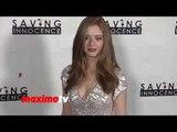 "Ashlyn Pearce 2nd Annual ""Saving Innocence"" Gala Red Carpet Arrivals - Actress"