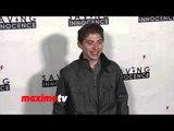 "Ryan Ochoa 2nd Annual ""Saving Innocence"" Gala Red Carpet Arrivals - Pair of Kings"