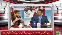 Waseem Akram Telling Story Of Shahid afridi  1st Match Of Shahid afridi His Carear