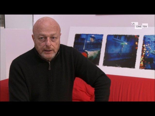 """Gérard Krawczyk à propos de """"Les Virtuoses"""" de Mark Herman (extrait)"""