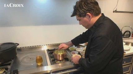 Peut-on encore manger du poisson ? L'avis de Gaël Orieux, chef étoilé à Paris