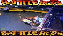 battlebots 2016  yeti vs lucky